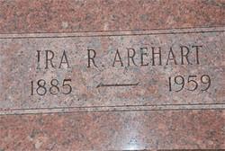 Ira Russell Arehart