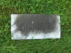 Winnie Fay Whitney