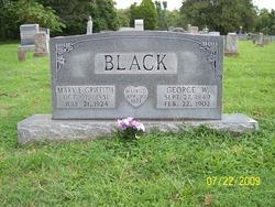 Mary Ellen <i>Griffith</i> Black