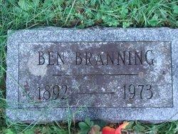 Ben Branning