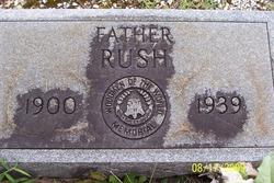 Rush Jackson Buddy Fant
