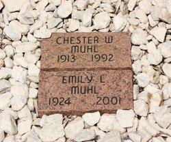 Chester W. Muhl