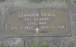 Leander Prall