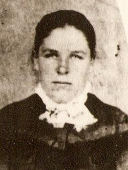 Margaret Jane <i>Parsons</i> McKimmie