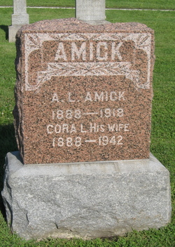 Arthur Lee Amick