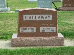 LTC Kermit H. Callaway