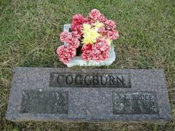 Robert Bruce Lee Coggburn