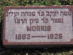 Morris Feinstein