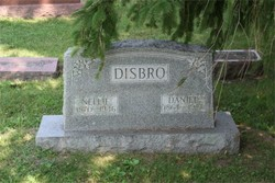 Daniel Disbro