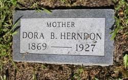 Dora B. Herndon