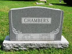 I Berniece Chambers
