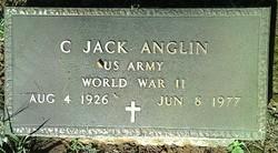C Jack Anglin