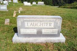 Harriet Ella Laughter