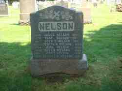 James M Nelson