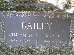 May E Bailey
