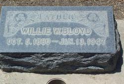 William Wilford Bloyd