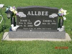Jerry L Allbee
