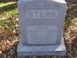 Stella <i>Cruvant</i> Stern