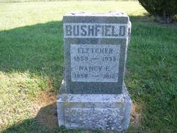Allen Fletcher Bushfield