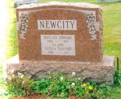 Luella <i>Slayton</i> Newcity