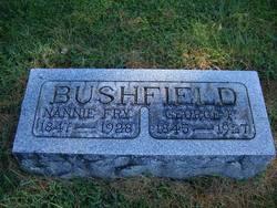 George Floyd Bushfield
