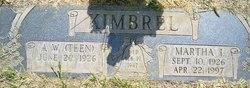 A W Teen Kimbrel