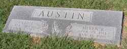 Otto Lorenzo Austin
