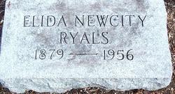 Elida D <i>Newcity</i> Ryals