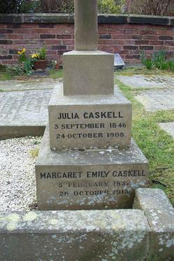 Margaret Emily Gaskell