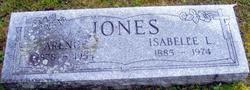 Isabelle L <i>Newcity</i> Jones