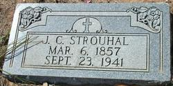 Joseph Cyrill Strouhal, Sr