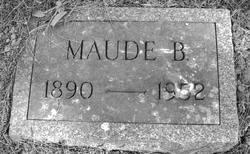 Maude Susan <i>Burnham</i> Newcity