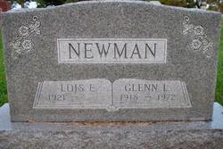Glenn L Newman