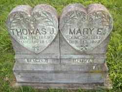 Mary E Smith