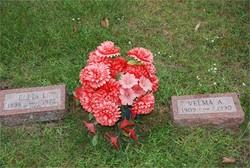 Velma Almeda <i>Cochran</i> McKimmy