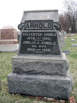 Sylvester Arnold
