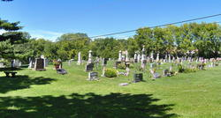 Old Emanuel Lutheran Church Cemetery
