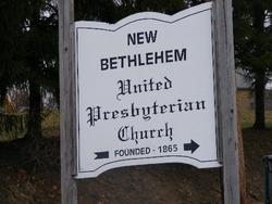 New Bethlehem Church Cemetery