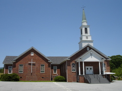 Ebenezer Welcome Baptist Church Cemetery