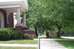 Bloomfield Baptist Church