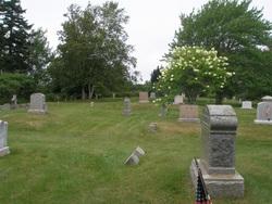 Clark Hill Cemetery