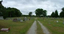 Wheatfield Cemetery
