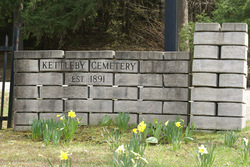 Kettleby Cemetery