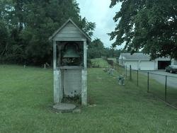 Saint Philips Episcopal Church Cemetery