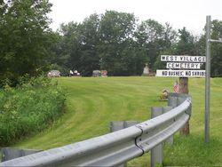 West Village Cemetery