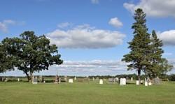 Bauck Cemetery