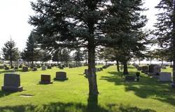 Saint Paul's Lutheran Cemetery