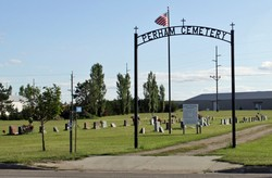 Perham Cemetery