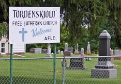 Tordenskjold Lutheran Cemetery