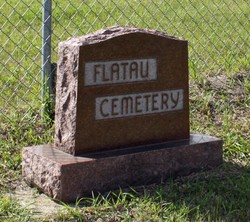 Flatau Cemetery